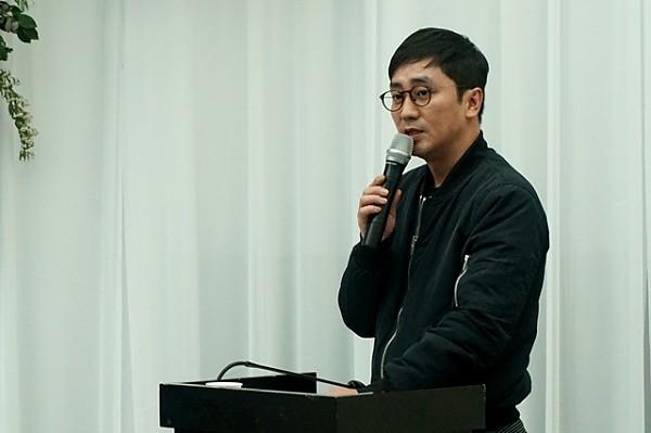회계 보고_김병도 부회장